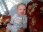 The Happiest Baby in the World!