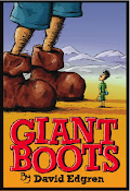 Giant Boots