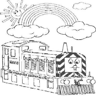 Thomas Train Engine Face Thomas Train Sad Face Wiring