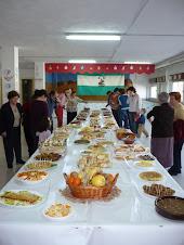 Platos típicos andaluces