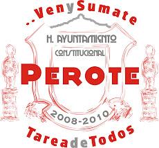 Ayuntamiento de Perote 2008-2010