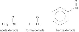 Organic Chemistry: Aldehydes and Ketons