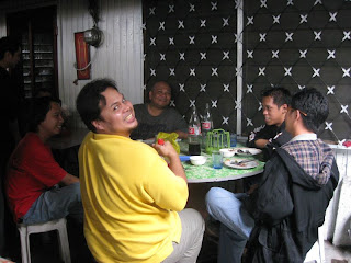 Eversun Software Phils, Despedida Eat All You Can