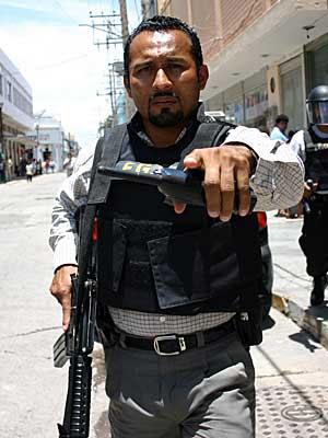 El periodismo en chiapas agravian a reporteros de cuarto for El cuarto poder 2 0