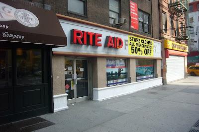 42987ccab6 EV Grieve: Shocker: A Rite Aid is closing
