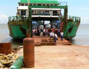 Resultado de imagem para ferry boat são luis