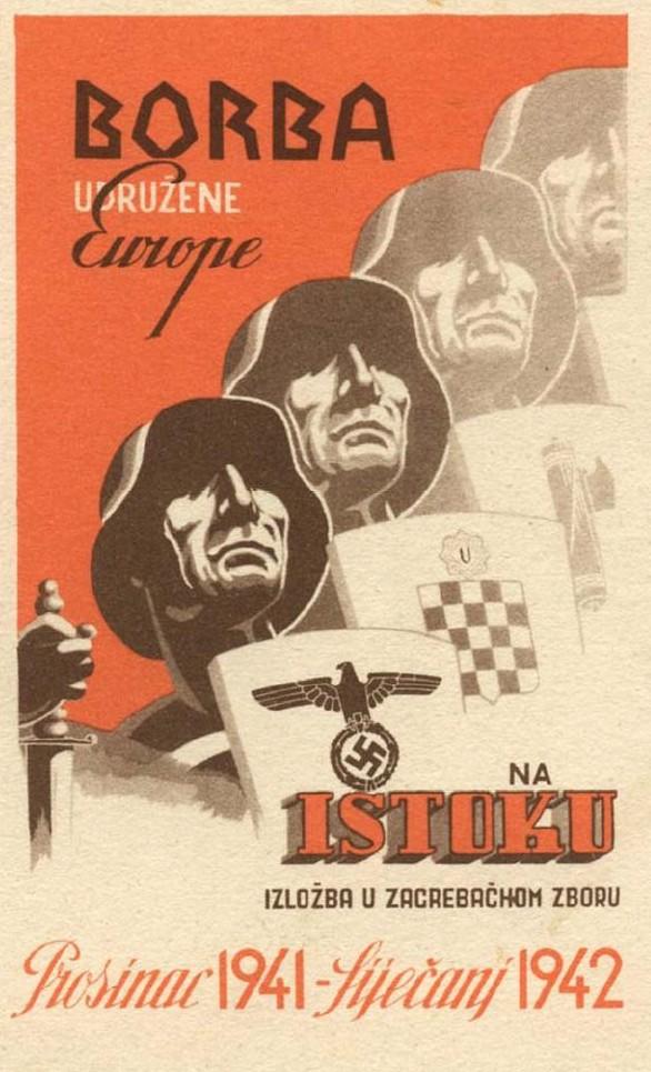 NAZI JERMAN: Koleksi Propaganda Nazi Jerman