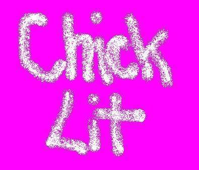 [ChickLitChallenge.jpg]
