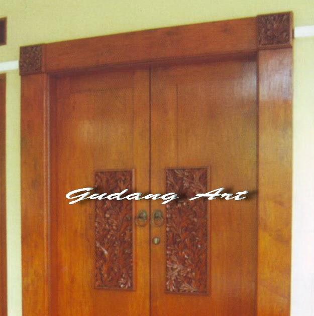 Concept 21 Desain Pintu Gudang Minimalist Home Designs