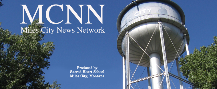 Miles City News Network