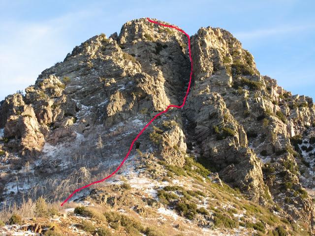 Whats Next Mazatzal Mountains Browns Peak