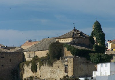 >Antigua Capilla De San José De San Lorenzo; Un Bello Ejemplar Del Renacimiento.