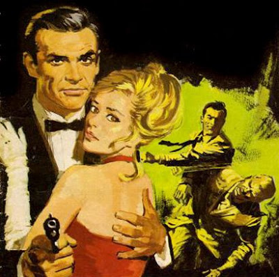 Image result for From Russia with Love (comic)