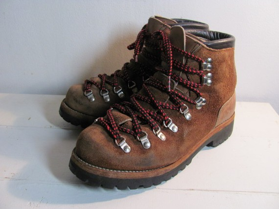 10engines Dexter Hiking Boots
