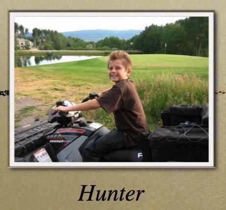 Hunt-dog