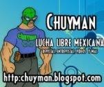 CHUYMAN