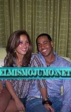 Dj Edison Desde New York Esta Es La Supuesta Foto De La Novia De Romeo