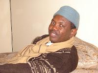 Gbile Akanni author