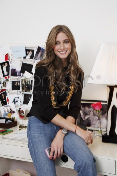 A Look at Whitney Port and - Olivia Palermo Apartment Design