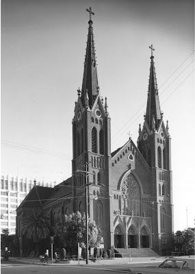 Big Orange Landmarks: No. 16 - St Josephs Church