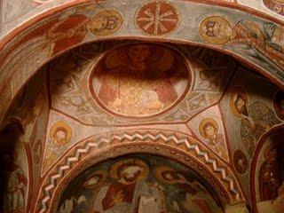 IMGP3248 - Orientación  de las Iglesias Cristianas, no es casualidad