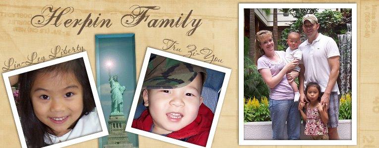 Herpin Family