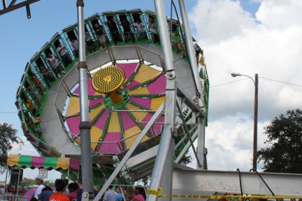 Fold Fallow And Plough Hurray For The Fort Bend County Fair