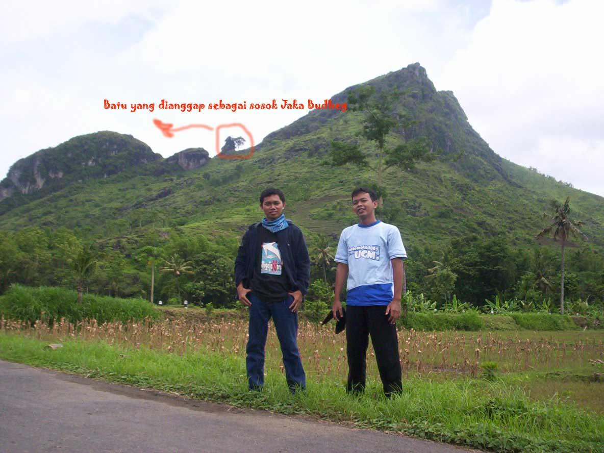 Gunung Budheg Tulungagung