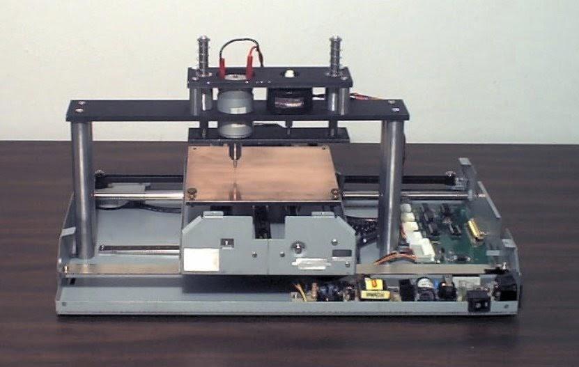 Diy Audio Circuits Make Your Own Printed Circuit Boards