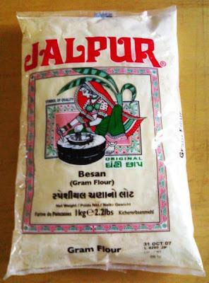 Chickpea flour/Chickpea flour/ Besan