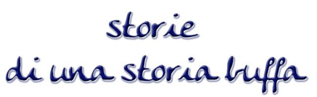 storie di una storia buffa