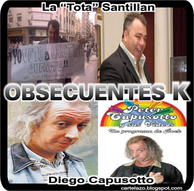 OBSECUENTES K