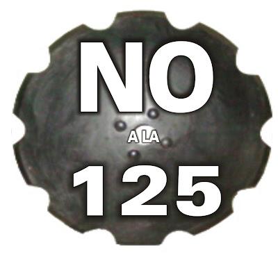 no a la resolución 125