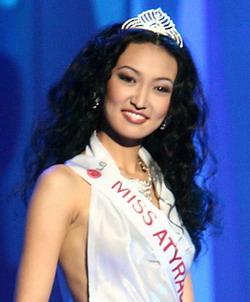 Miss Kazakhstan Universe - Gauhar Rakhmetalieva (2007) %D0%93%D0%B0%D1%83%D1%85%D0%B0%D1%80%2B%D0%A0%D0%B0%D1%85%D0%BC%D0%B5%D1%82%D0%B0%D0%BB%D0%B8%D0%B5%D0%B2%D0%B0
