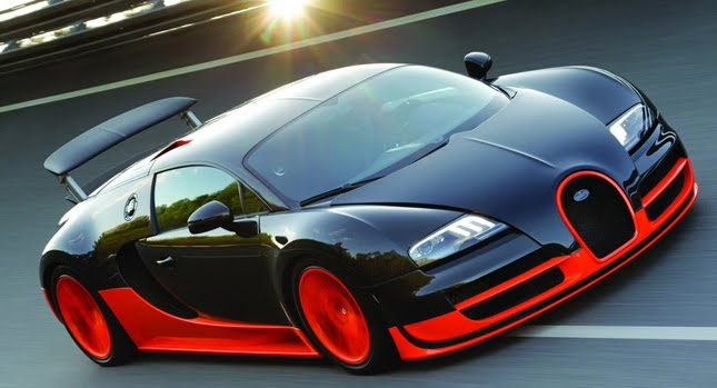 Guinness Book Top 10 List Of The Most Expensive Cars In The World