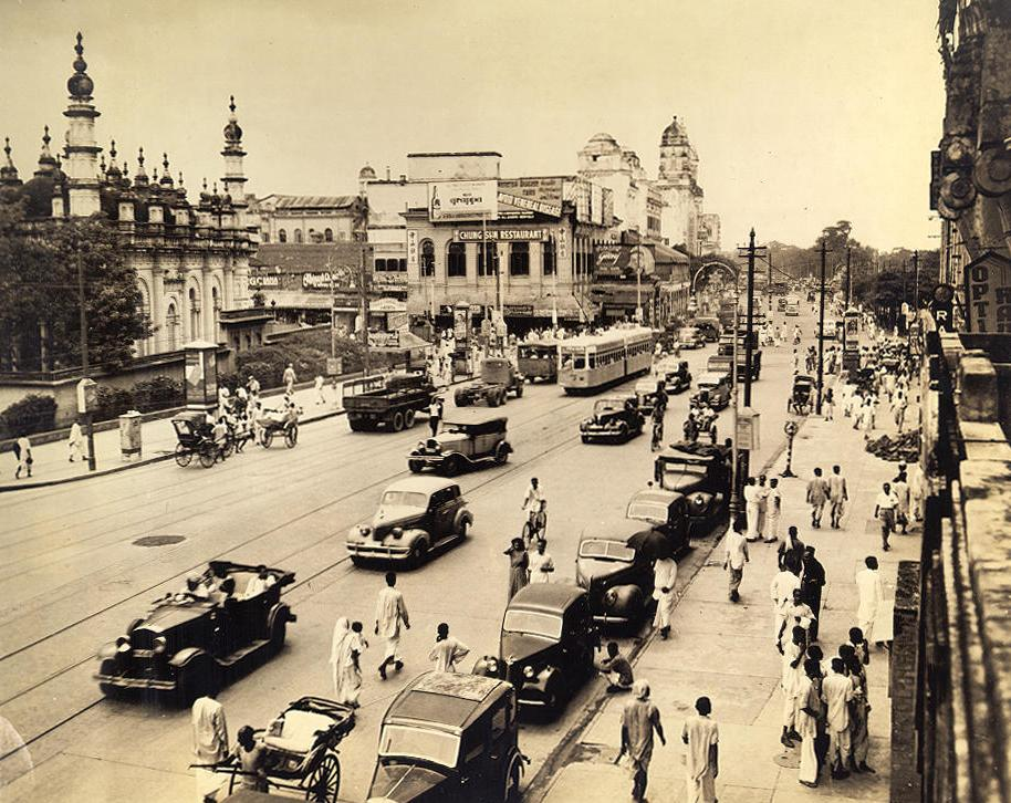 Chowringhee Square