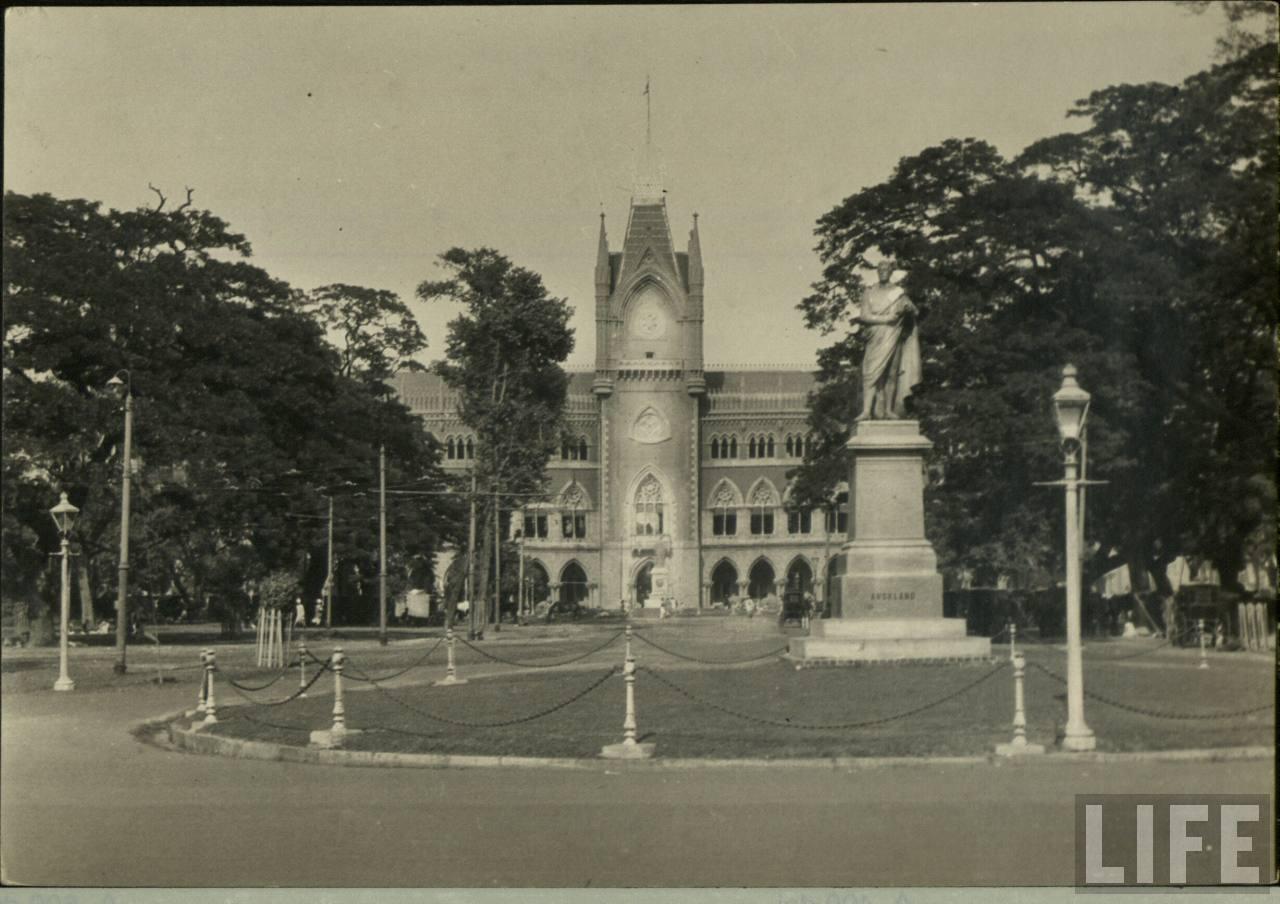 Calcutta (Kolkata) High Court