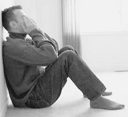 my journey: a lover and a single father: Crying men...