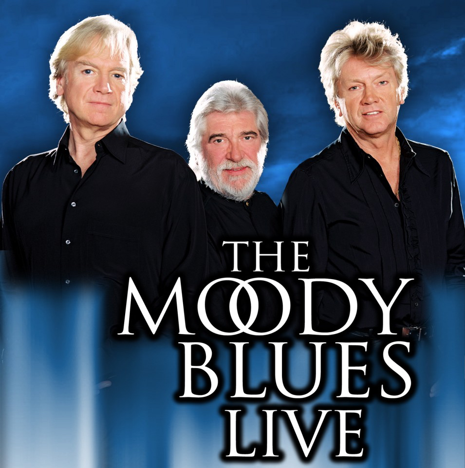 WhiteLibraTexas: The Moody Blues with