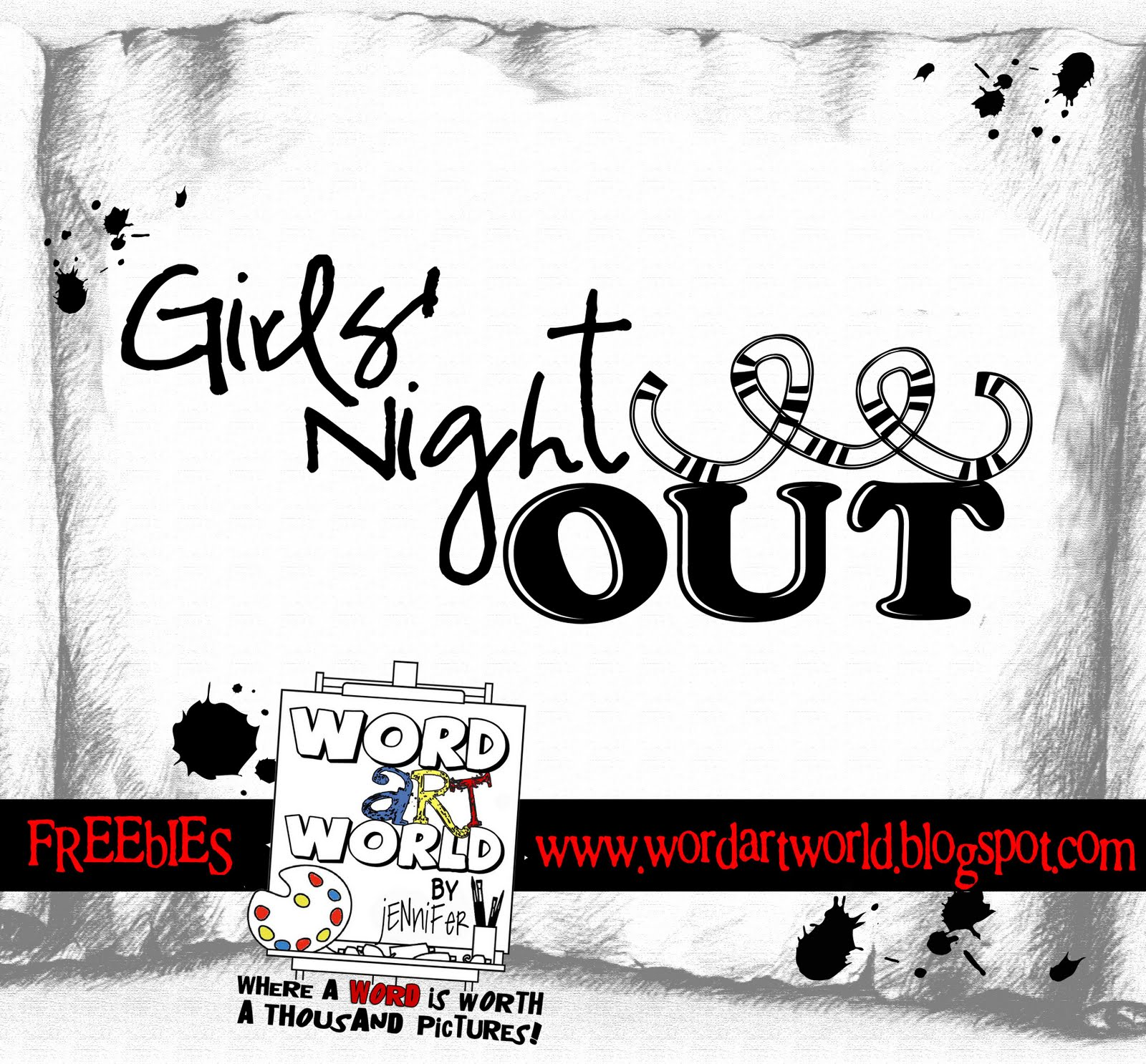 night out clip art - photo #43