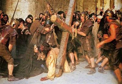 Resultado de imagen de jesucristo pasion de cristo