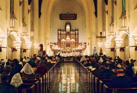 Christmas Around The World Czechoslovakia