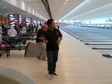 Latihan 1, Ghan - Latihan Bowling ke atau Latihan Menari