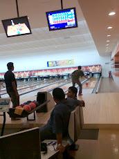 Latihan 1, Lane Ampang Superbowl, Berjaya Times Square