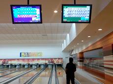 Latihan 1, Papan Score Ampang Superbowl, Berjaya Times Square