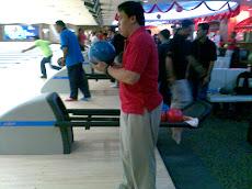 Kejohanan Tenpin Bowling Anjuran PRESTASI