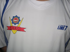Logo & Nama Brand Jersey Team Futsal KSRC