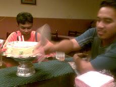 Majlis Kecil Bagi Meraikan Perpindahan Pemain Pertahanan, Zaman Ke Sabah FC Club