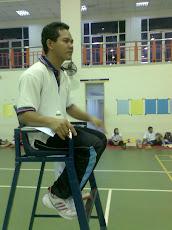 Kejohanan Badminton Campuran Berpasukan(L & W), Karnival Sukan Staf UPSI Ke-3 2008