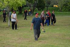 XPDC Berkayak Di Sg. Slim ,Slim Village (19 April 2008)